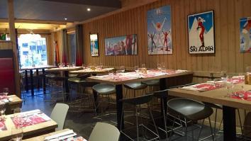Restaurant L'Arti