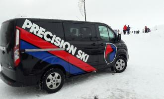 Code Promo Précision Ski Tignes 1800