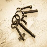 Keys 175759 1921