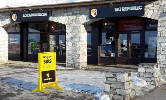 Code Promo Ski Republic Tignes Val Claret Grande Motte