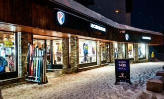 Code Promo Location de skis et snowboard à Tignes Val Claret