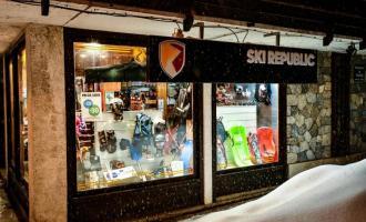 Code Promo Ski Republic Tignes Le Lavachet