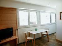 Studio Chalet Santon